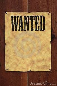 old time wanted poster template man with no name 1 With barnwood wanted