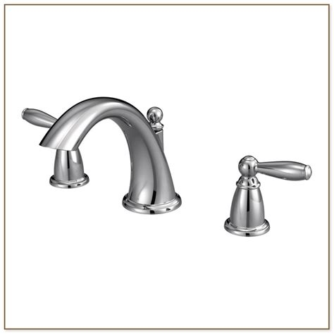 Moen Wall Mount Kitchen Faucet by Moen Bath Faucet Repair
