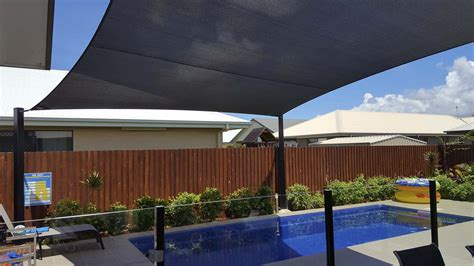 pool home plans cheyne shades canvas shade sails shade structures