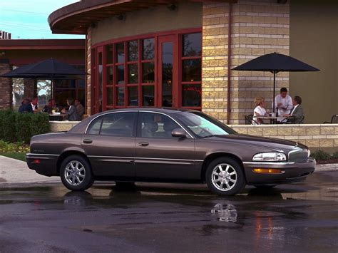 02 Buick Park Avenue by Buick Park Avenue Picture 02 Of 06 Front Angle My 2001