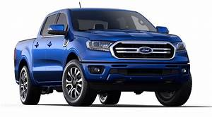 2019 Ford Ranger Xl Full Specs  Features And Price