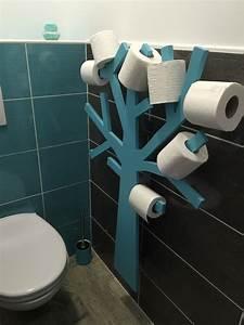 Porte Manteau Salle De Bain : range papier toilette ou porte manteau enfant meubles et ~ Melissatoandfro.com Idées de Décoration