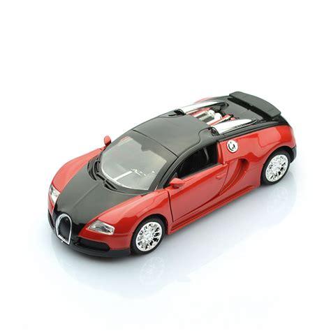 Shop for bugatti veyron toy cars at walmart.com. New 1:36 Bugatti Veyron Diecast Car Toy Model Red Vehicle ...
