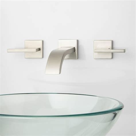 drawer pulls and ultra wall mount bathroom faucet lever handles bathroom