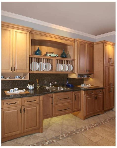 Stock Kitchen Cabinets • Long Island  Suffolk  Nassau