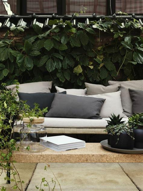 gros coussins de canapé le gros coussin pour canapé en 40 photos