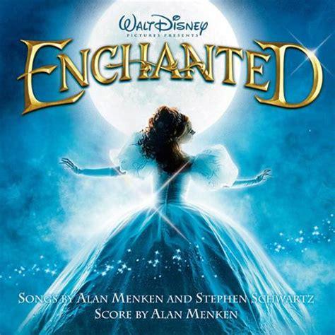 enchanted soundtrack disney wiki fandom