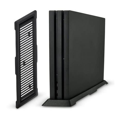 shop ps4 console vertical stand for sony playstation 4 console