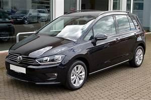 Volkswagen Golf Sportsvan Confortline : file vw golf sportsvan 1 6 tdi comfortline jpg ~ Medecine-chirurgie-esthetiques.com Avis de Voitures