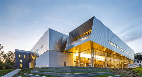 isabel bader centre   performing arts  architecture