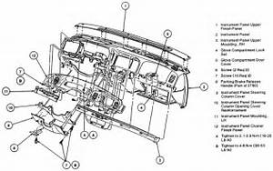 Front Door Panel 1997 Lincoln Town Car  Lincoln  Wiring Diagram Images