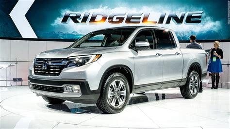 2018 Honda Ridgeline Obtain Marginal Updates