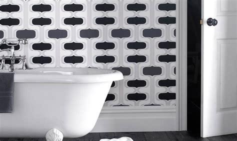papier peint salle de bain commandez un papier peint