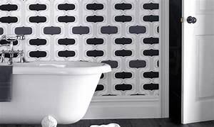 Papier Peint Pour Salle De Bain : papier peint pour salle de bain papier peint salle bain ~ Dailycaller-alerts.com Idées de Décoration