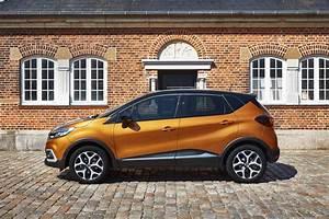 Fiabilité Renault Captur : essai renault captur 2017 notre avis sur le captur tce 120 bvm photo 8 l 39 argus ~ Gottalentnigeria.com Avis de Voitures