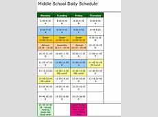 TASIS The American School in Switzerland AllSchool Calendar
