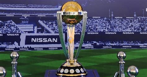 World Cup 2019 From India To Pakistan Three Dimensional