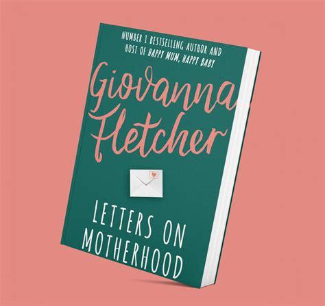 Latest - Giovanna Fletcher
