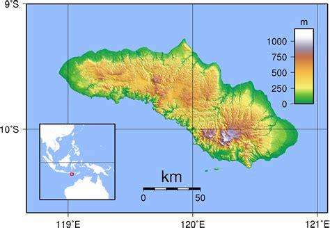 pulau sumba wikipedia bahasa indonesia ensiklopedia bebas