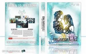 Final Fantasy XX 2 HD Remaster PlayStation 3 Box Art