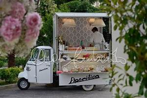 Idee Originali Matrimonio L39aperitivo On The Road Dopo La