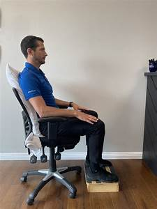 Guide To Optimal Sitting Posture
