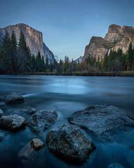 Yosemite National Park Instagram
