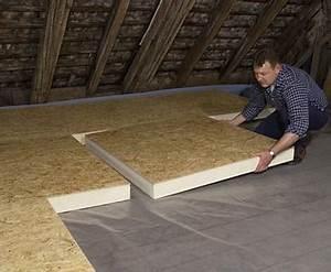 Fachwerkhaus Bauen Kosten : oberste geschossdecke d mmen so funktioniert 39 s ~ Frokenaadalensverden.com Haus und Dekorationen