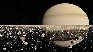 Pelos Anéis de Saturno! (ficção)