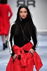 Trendfarben Winter 2018 2019 : riani mode mbfw januar 2018 herbst winter 2018 2019 1 ~ Orissabook.com Haus und Dekorationen