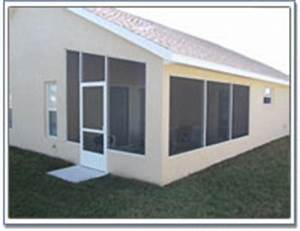Screen Rooms Pool Enclosures Garages Carports And Patio