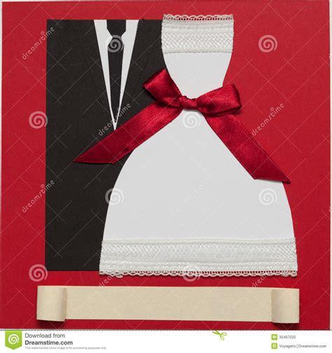 wedding card elegant style royalty  stock photo