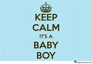 its-a-boy-2 - P... Babyshoot Quotes