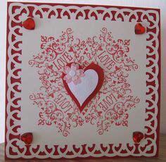 inkadinkado images card making cards stamp