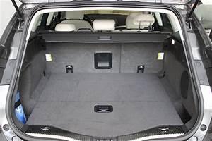 Ford Escape Coffre : essai vid o ford mondeo vignale en tenue d 39 apparat ~ Melissatoandfro.com Idées de Décoration