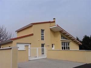 refaire sa facade de maison resine de protection pour With faire sa peinture maison
