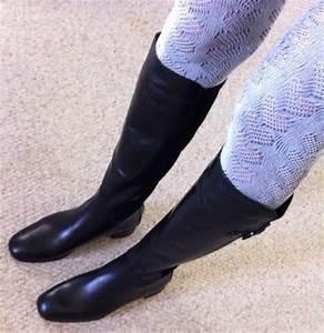 Howdy Slim! Riding Boots for Thin Calves: Aquatalia Lionna