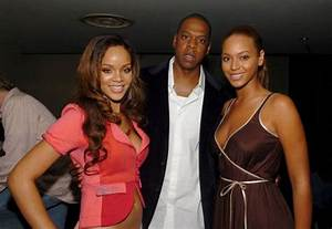Was Jay Z and Beyonce sister Solange's elevator fight over ...