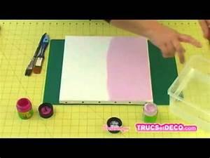 Faire Un Dégradé : faire un d grad de peinture tutoriel par trucsetdeco ~ Melissatoandfro.com Idées de Décoration