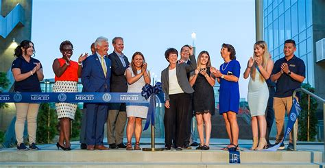 uc merced unveils phase merced project