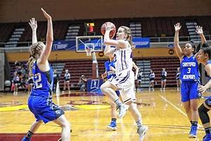 Amherst women's basketball downs Christopher Newport to ...