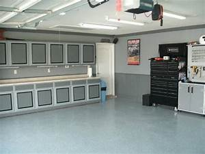 High resolution garage interior design 14 2 car garage for 2 car garage interior design ideas