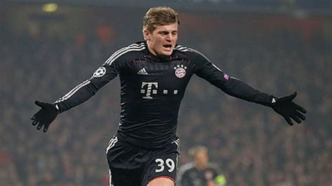 Toni Kroos Is Becoming Germany's Answer To Xavi Tall Chests Of Drawers Malm Chest Round Drawer Knobs Blueprint Online White Platform Bed With 4 Fabric Cart 7 Ikea Pine