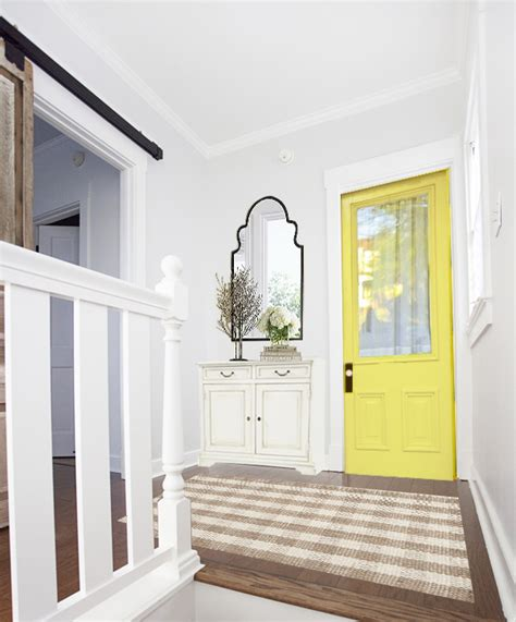 Stairwell Decorating Ideas  The Lettered Cottage