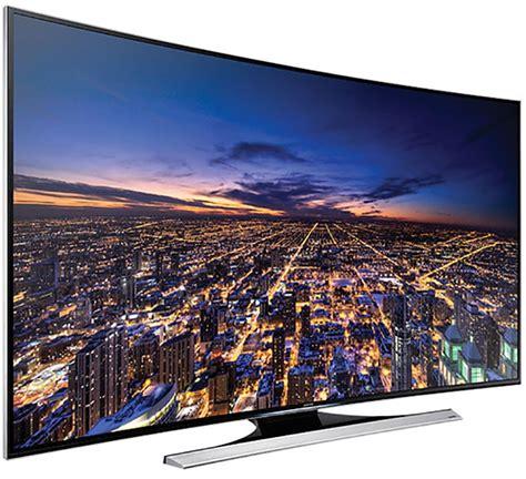 "Samsung UA55HU8700 55"" 4K Curbe Ultra HD UHD Smart"