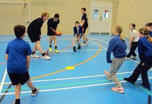 Test Valley School — Sports Leaders KS2 Basketball