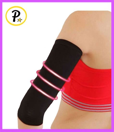 Amazon.com: Presadee Original 1 Pair Slimming Arms