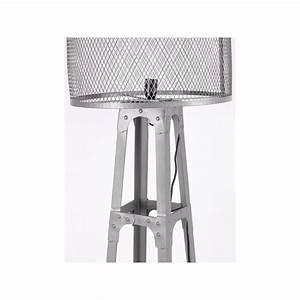 Lampadaire Salon Industriel : lampadaire industriel in09 ~ Teatrodelosmanantiales.com Idées de Décoration