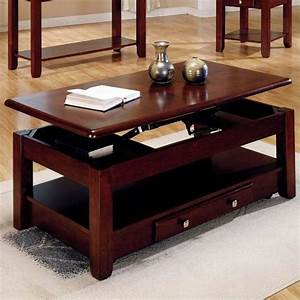 39 modern coffee tables with storage table decorating ideas With solid oak lift top coffee table