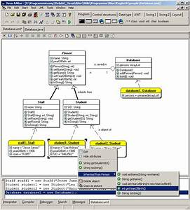 How To Keep Java And Class Diagram In Sync With Roundtrip Engineering  38673600723  U2013 How To Make